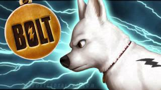 BOLT Soundtrack 4 - Bolt Transforms