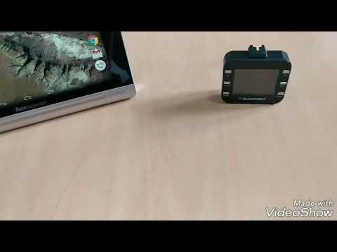 BLAUPUNKT Dash Cam 2.0 | Videos Review | User Review | Dash Cam | BLAUPUNKT DASH CAM |