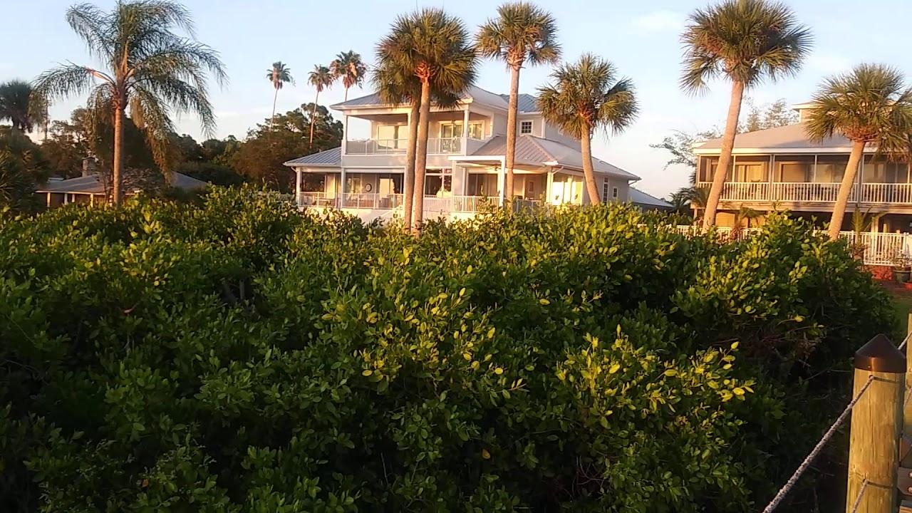 Lemon Bay Light House Resort in Englewood FL - YouTube