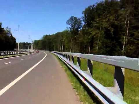 Средняя скорость на велосипеде 22,5 км в час