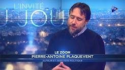 Zoom - Pierre-Antoine Plaquevent : tout sur Soros et la société ouverte !