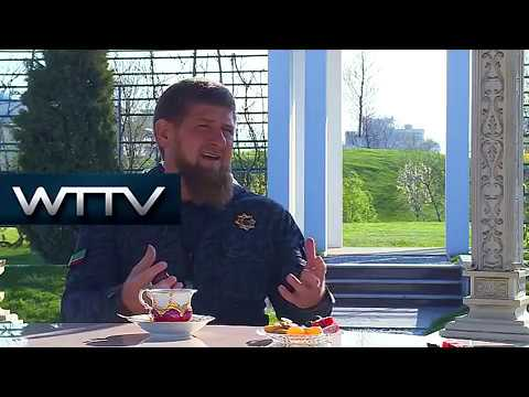 Russia: EXCLUSIVE Western intelligence did 'everything possible to destroy' Russia - Kadyrov