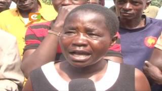 Mwanaume aliyedhaniwa kufa atokea siku ya mazishi
