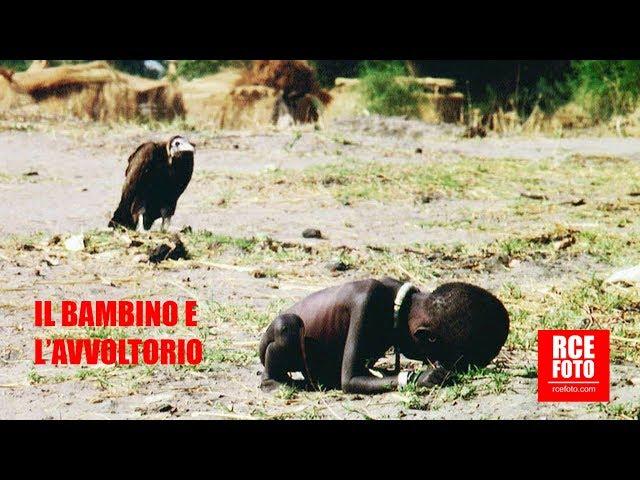 Marco Monari - Il bambino e l'avvoltoio