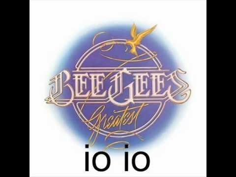 BeeGees - Io Io