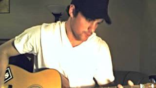Kari Jobe - Steady My Heart guitar lesson/tutorial