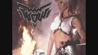 The Plasmatics - No Class (Wendy O. Williams)