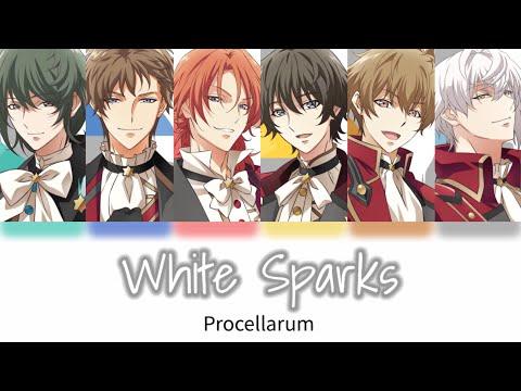 [Tsukiuta] White Sparks