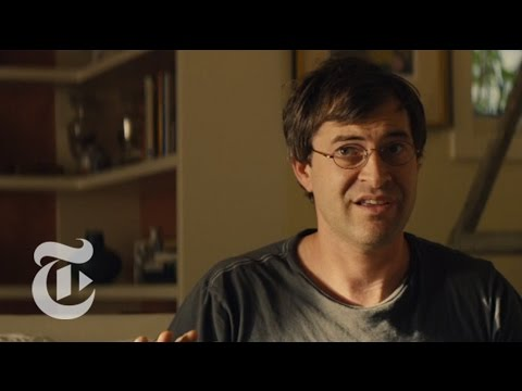 'The One I Love' | Anatomy of a Scene w/ Director Charlie McDowell | The New York Times