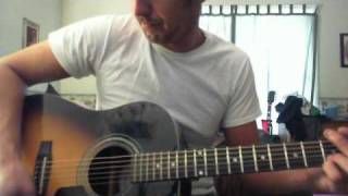 A COUNTRY BOY CAN SURVIVE HANK WILLIAMS JR COVER by Michael Mcgregor