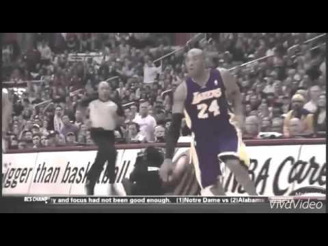 Kobe Mix - Legacy