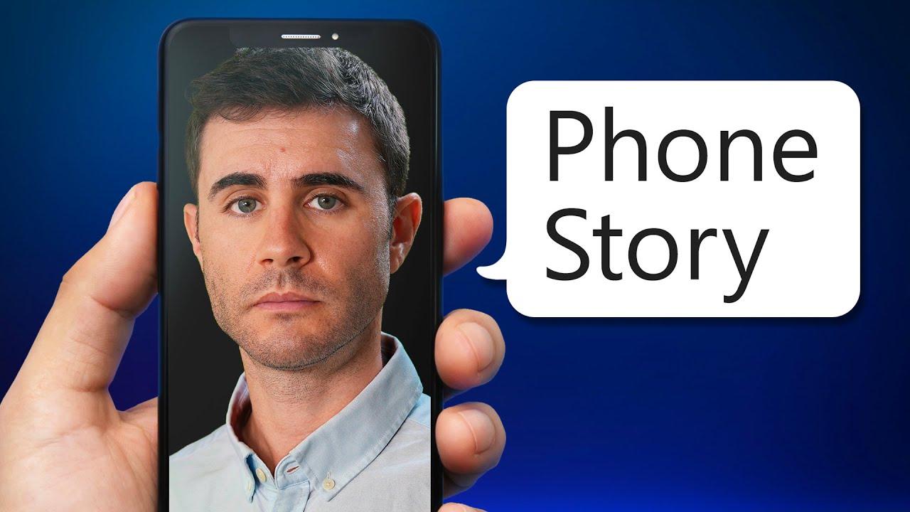 Download Phone Story (court métrage)