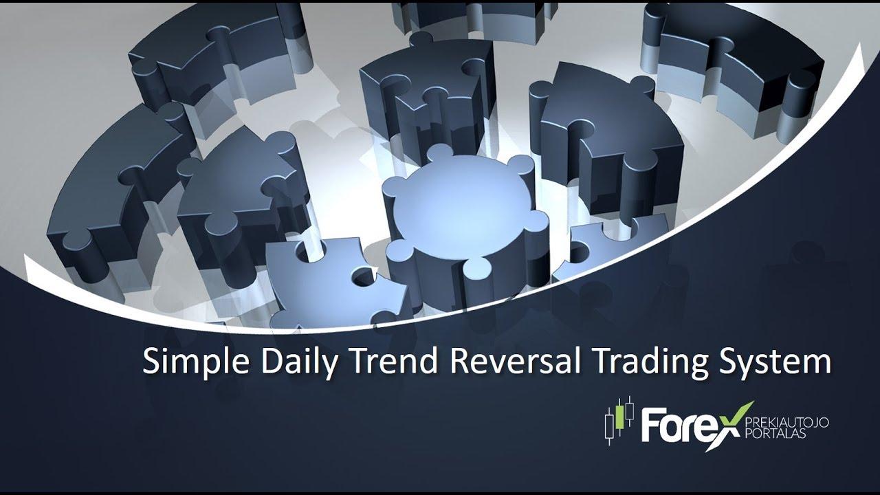 paprasta strategija | Omenyje Forex sistema