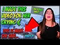 Gta 5 Online OMG Talking To CUTE GIRL 1 Year Later! MUST WATCH! (Emotional Video!) Cute Girl PART 2!