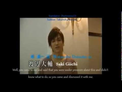 Taiki Naito & Ryoma Baba | Doovi