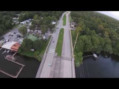 Fleming Island - Aerial Customs™ First Flight