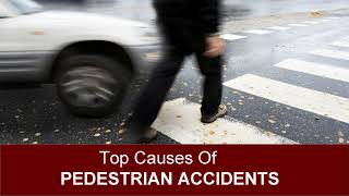 What Is Really Causing The Increase In Pedestrian Accidents In Los Angeles & California?