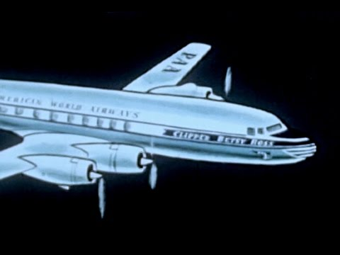 Pan American World Airways
