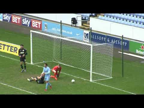 Coventry v Yeovil