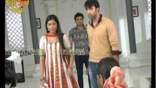 On location of TV Serial 'Suhani Si Ek Ladki' One more mistake from Suhani  2