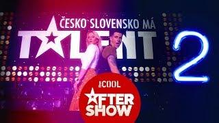 AFTER SHOW #2 – ČESKO SLOVENSKO MÁ TALENT 2019