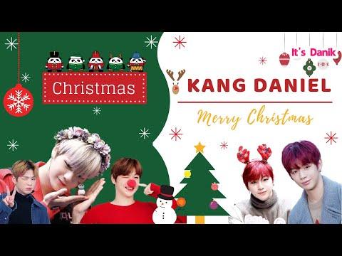 Kang Daniel A Very Merry Christmas  강다니엘 메리 크리스마스