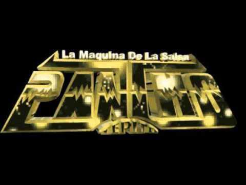 La Gaita Del Pajaro Loco (Limpia)  - Exito Sonido Pancho