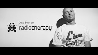 Radio Therapy 001 (with Dave Seaman) 25.01.2019