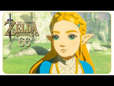 Genervte Prinzessin #66 The Legend of Zelda: Breath of the Wild - Let's Play