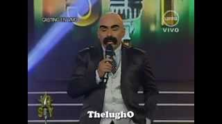 Yo Soy OSCAR DE LEON con Edwin Sierra - Yo Soy Temporada 2013 [02/05/13]