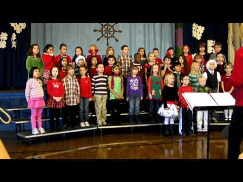 Atherton Hough School 2nd Grade - O Hanukkah