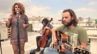 Lara Eidi - Be my Husband (Nina Simone Cover)