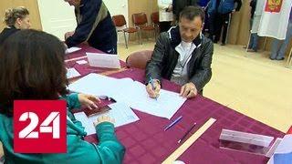 впервые за 17 лет в Пермском крае выбирали губернатора