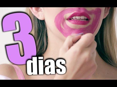 3 DIAS PARA #InsoportablementeJuntas !!! ·ADELANTO·