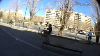 Inaguracion Bikes 4 Life Bmx valencia