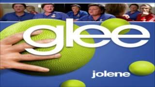 Jolene (Glee Cast Version)
