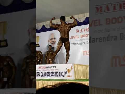 Mr. Karnataka 2017