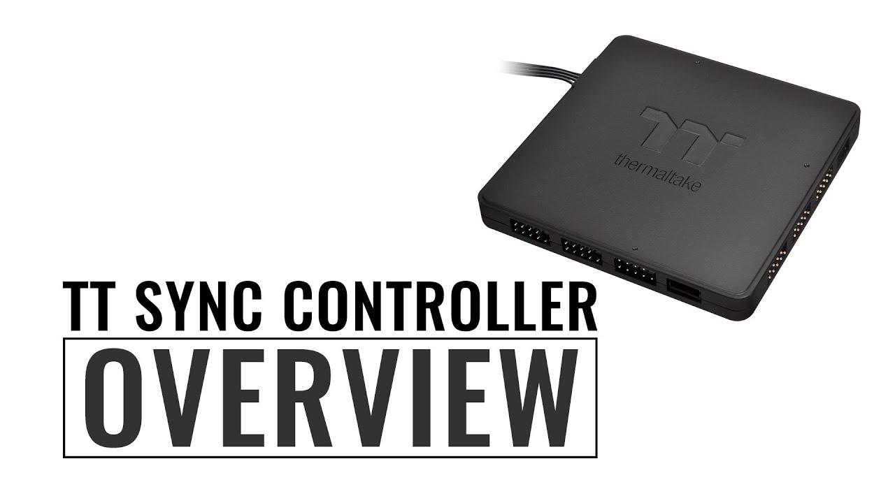 TT Sync Controller TT Premium Edition