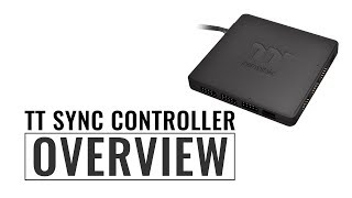 TT SYNC Controller Overview