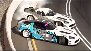 Top 10 Drifts Of The Week (2019 Week 2)Viper Tandems Vote For #1