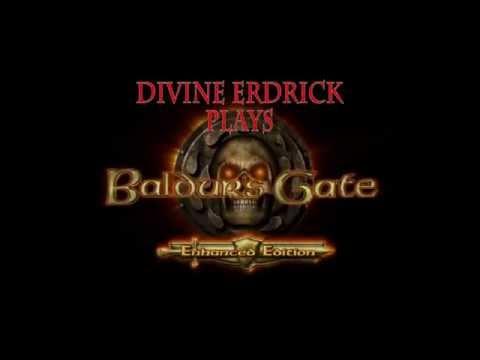 Baldur's Gate Enhanced Edition Playthrough Part 5  
