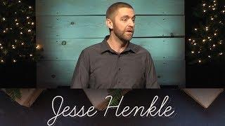 Perfect Presents - Jesse Henkle