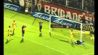 OGC Nice - Sochaux (2006-2007)