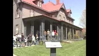 Friends of James A. Garfield National Historic Site