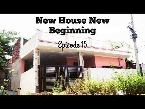 Vlog 15 Bought A New House 2021  Ghar Achun.