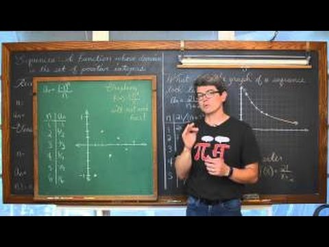 Sequences in Calculus 2 Converge or Diverge 11 Examples READ DESCRIPTION