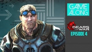 Who Loves Ya, Baby?! Trivia + Gears of War Game Along Ep.4