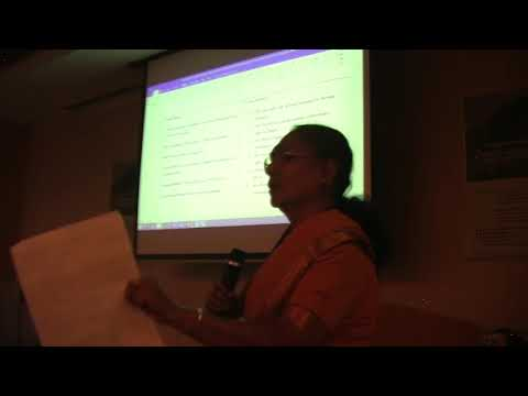 Animal Rights and Animal Cloning - Prof. Dr. Aruna Sivakami,