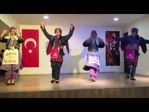 İstanbul - Yunt Dağı Zeybek