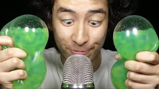 ASMR but the tingles are LEGIT at 10,000%